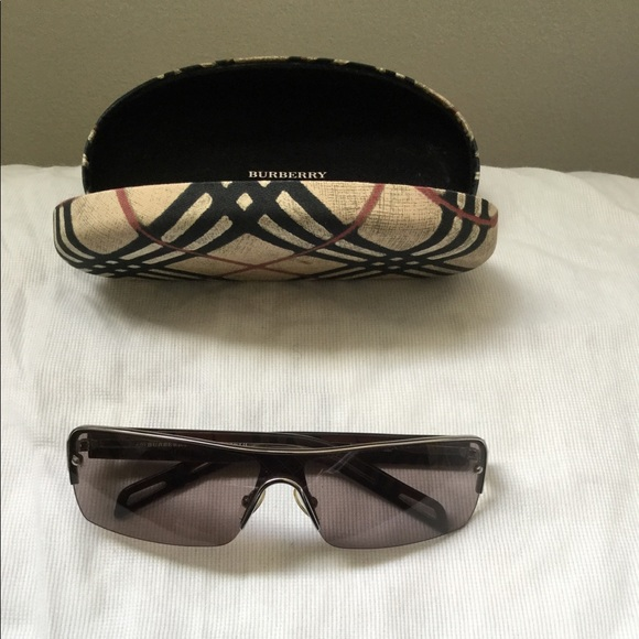 595c22bd9e66 Burberry Accessories | By Safilo Sunglasses | Poshmark